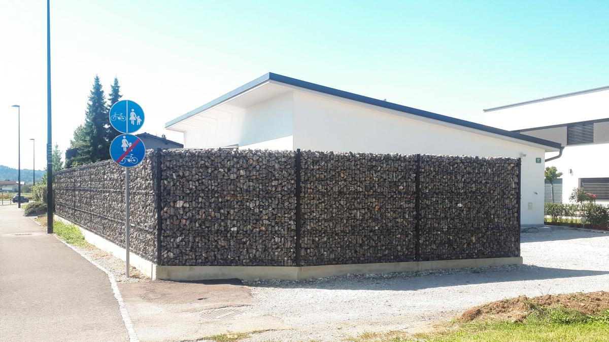 Kvalitetni ograjni sistemi