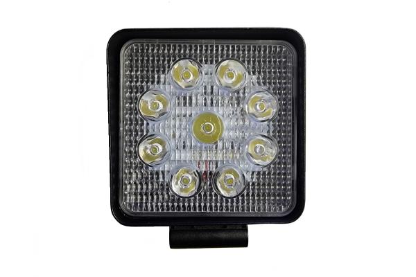 LED reflektor za delovne stroje