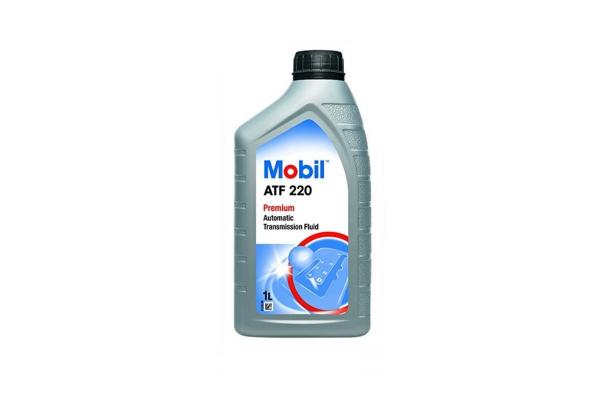 Olje za menjalnik Mobil ATF 220 1L
