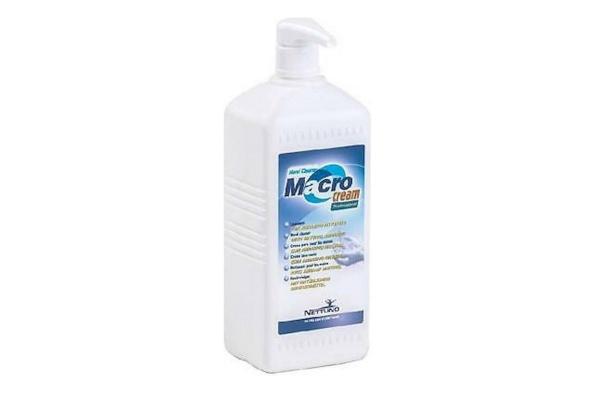 Pasta za roke Macro cream 1L