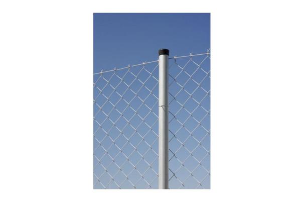 Pletena mreža Dirickx Galvex Zn - Rola 25m