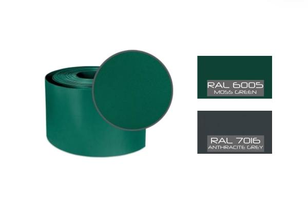Thermoplast - Trak za zastiranje BASIC 190 mm