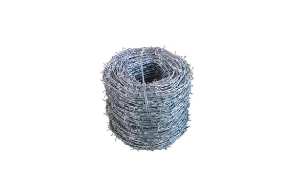 Bodeča žica ZN 17-4-10 - Kolut 100m