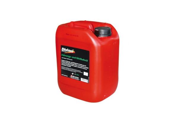 Divinol olje za motorne žage 5L