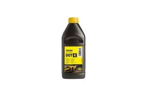 Zavorna tekočina Textar DOT 4 1L