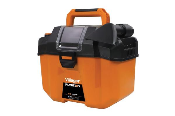 Fuse akumulatorski brezkrtačni sesalec VVC 1020 B