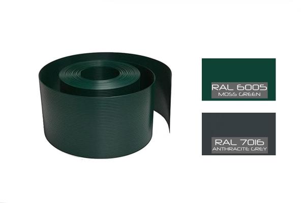 Thermoplast - Trak za zastiranje CLASSIC 190 mm