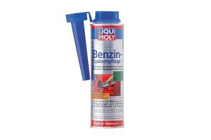 Sredstvo za nego sistema goriva Bencinskih motorjev Liqui Moly 300ml