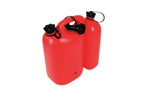 Kombinirana kantica za gorivo