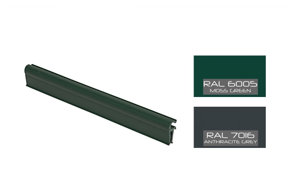 Thermoplast - sponke za pritrditev traku 190 mm