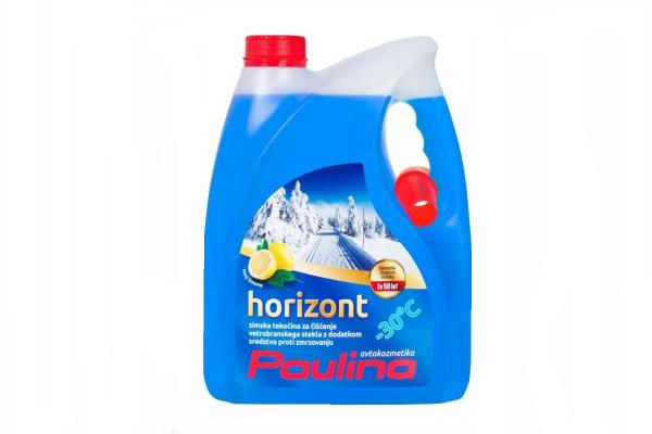 Zimska tekočina Paulina Horizont 4 L