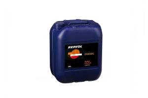 Repsol diesel turbo 10W40 UHPD 20L