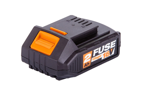 Fuse akumulator 18V 2.0Ah