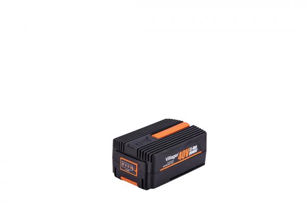 Akumulator Villager 40V - 6 Ah
