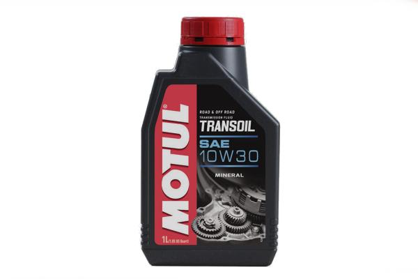 Olje Motul Transoil 10W30 1L