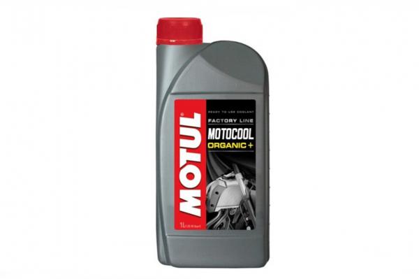 Hladilna tekočina Motocool Factory Line Organic+ 1L