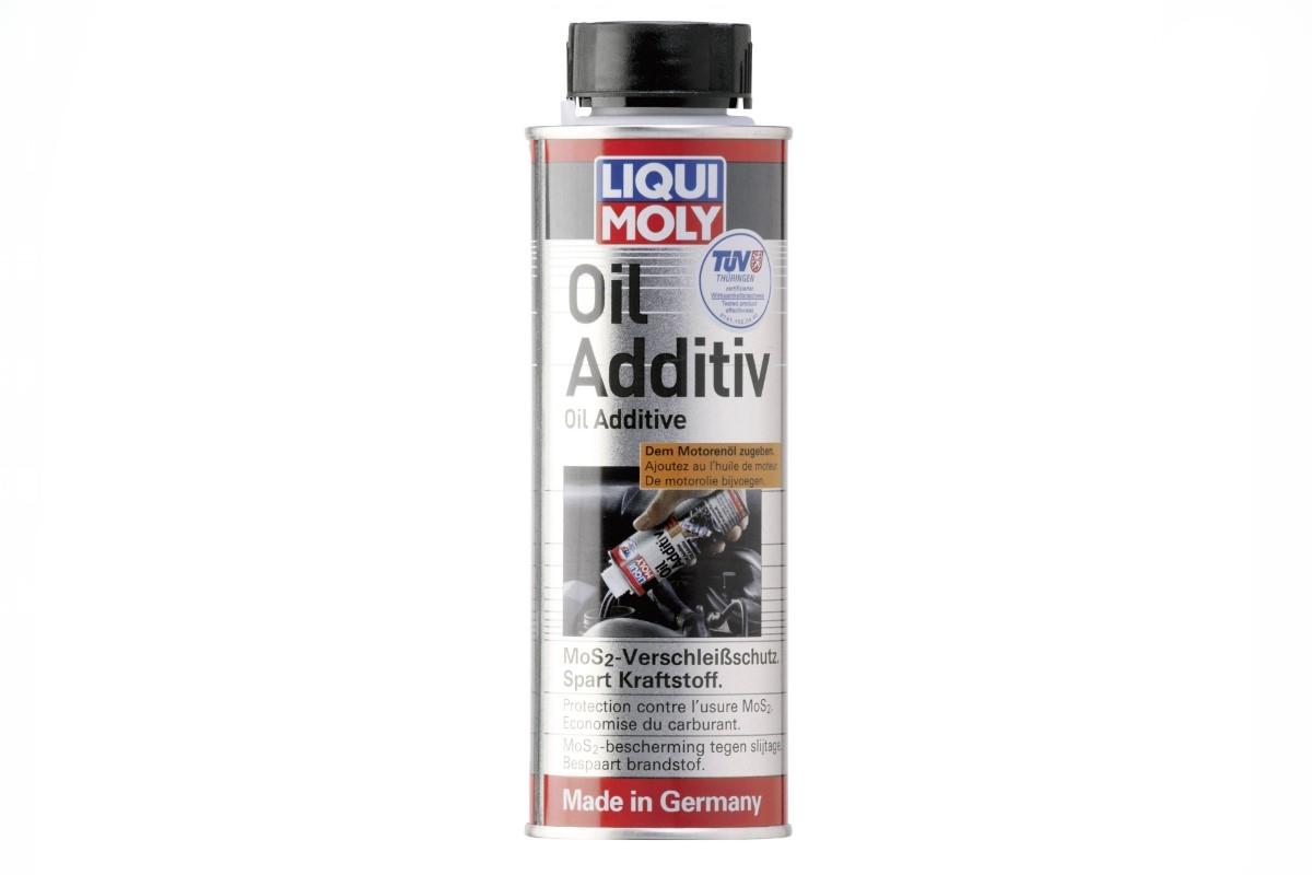 Dodatek za olje Liqui Moly 200ml