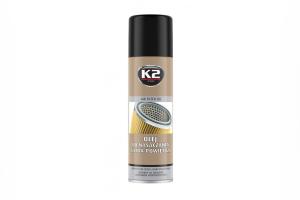 Zaščitno olje za zračne filtre K2 500ml