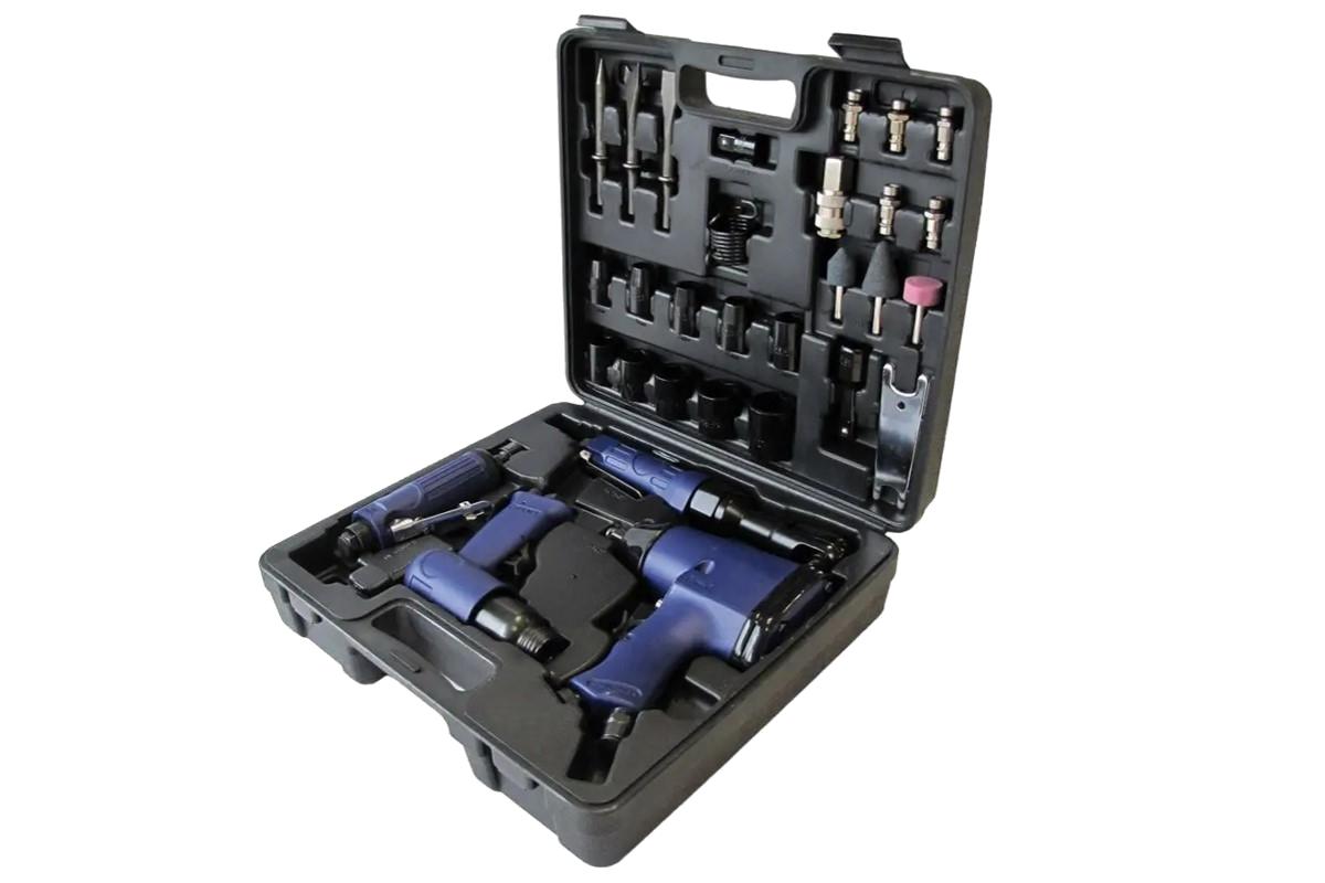 Pnevmatsko orodje - set DWK 32