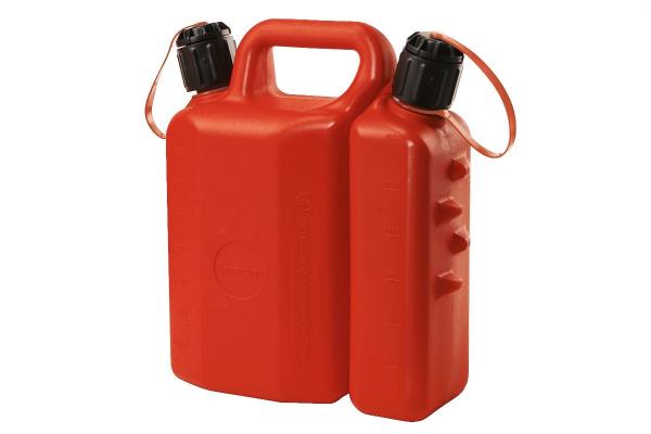 Kantica za gorivo kombinirana 3,5L + 1,5L