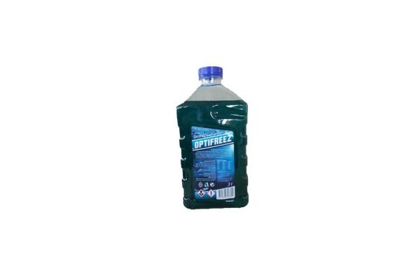 Hladilna tekočina - Antifriz Modri 1L