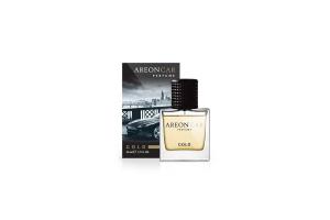 Dišava Areon Perfume, Gold 50ml