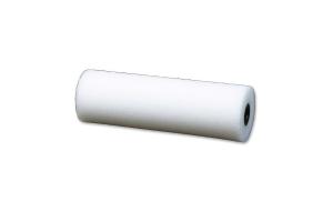 Valjček pena – raven rob 10 cm