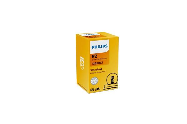 Žarnica Philips R2 12V 45/40W