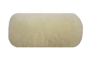 Valjček – ovčje krzno 10 cm