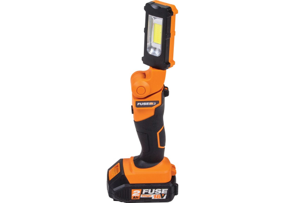 Fuse akumulatorska svetilka VLN 9120