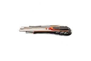 Tapetniški nož  ABS+TPR 18mm