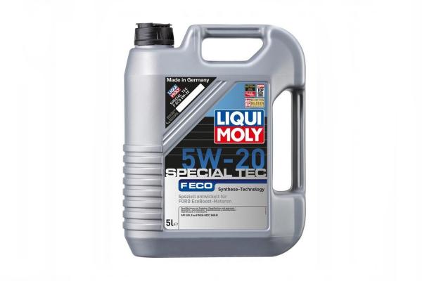 Olje Liqui Moly Special TEC F ECO 5w20 - 5L