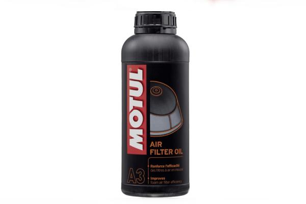 Olje za zračni filter 1L