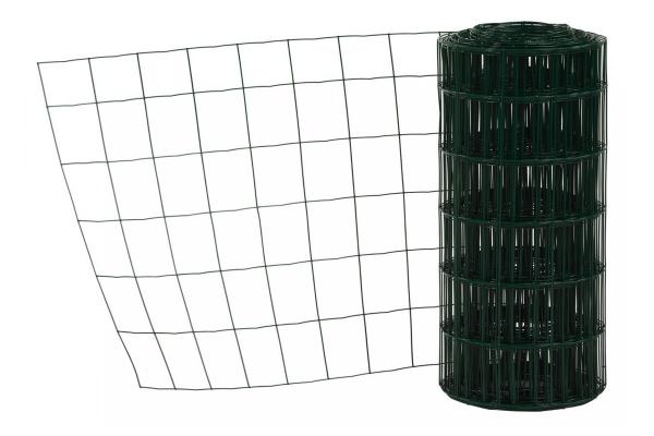 Varjena mreža Dirickx Axial Bordures