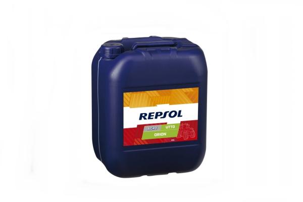 Repsol Agro UTTO ORION 20L