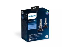 Philips X-tremeUltinon LED H4 žarnice
