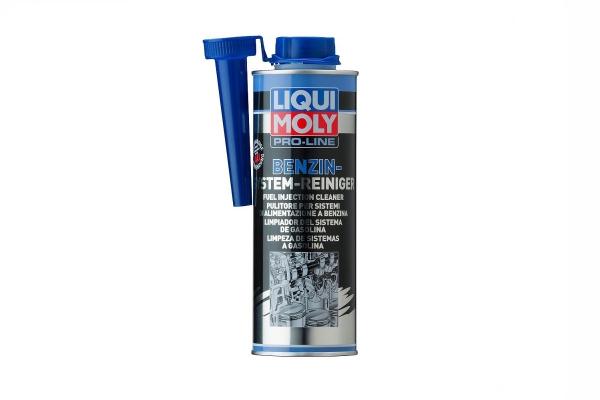 Sredstvo za čiščenje usedlin rezervoarja za gorivo Liqui Moly 500ml