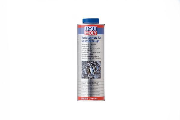 Sredstvo za zaščito ventilov Liqui Moly 1L