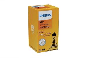 Žarnica Philips H7 12V 55W