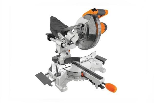 Fuse akumulatorska potezna kotna žaga VMS 18520