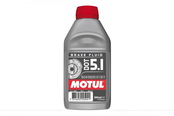 Zavorna tekočina DOT 5.1 500 ml