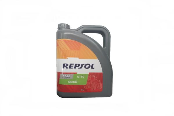 Repsol Agro UTTO ORION 5L