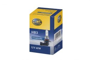 Žarnica Hella HB3 12V 60W